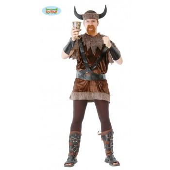 Disf.Vikingo T-M Adulto