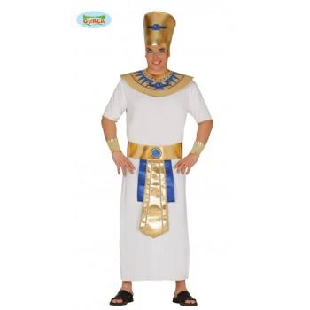 Disf.Faraon T-M Adulto