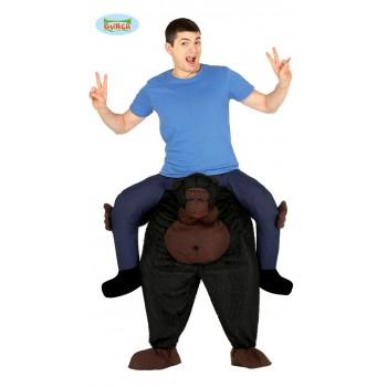 Disf.Gorila Let Me Go T-L