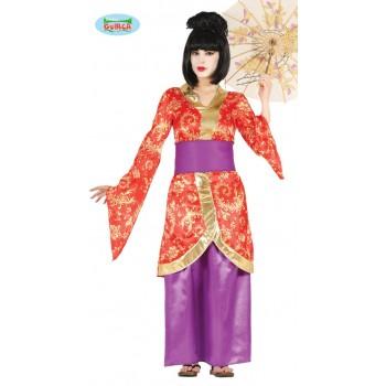 Disf.Geisha T-L