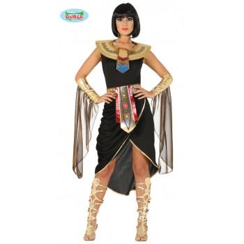 Disf.Reina Egipcia T-S