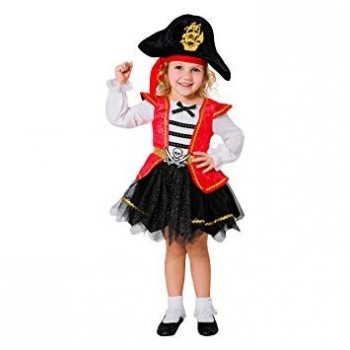Disf.Inf.Pirata Caribeña 3-4