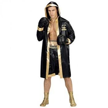 Disf.Boxeador Campeon M/L