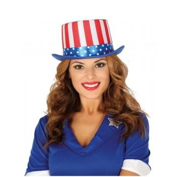 Chistera Bandera Americana