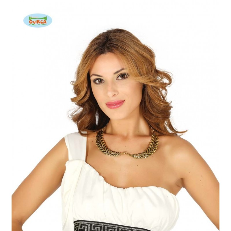 Collar Romana 22Cm