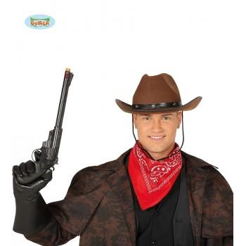 Pistola Cañon Largo 43Cm