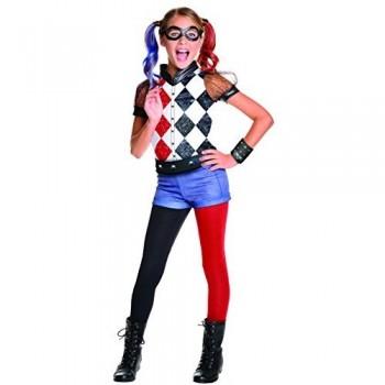 Disf.Inf.Harley Quinn Dlx