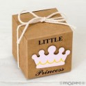 Est.Cub.Kraft Princesa Rosa