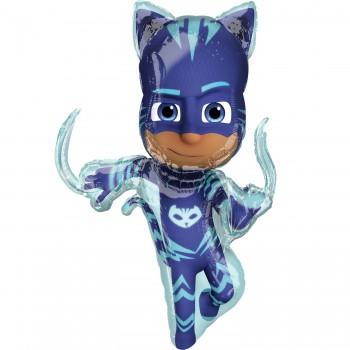 Globo Pj Masks Catboy
