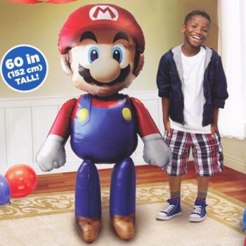 Globo Awk Mario Bross