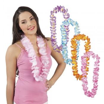 Collar Hawaiana Color