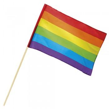 Bandera Arcoiris 30X40