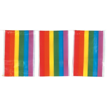 Bandera Comunidad Gay 50Mt