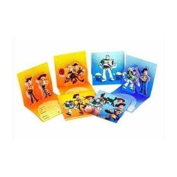 B.P.6 Invit.Toy Story 3D