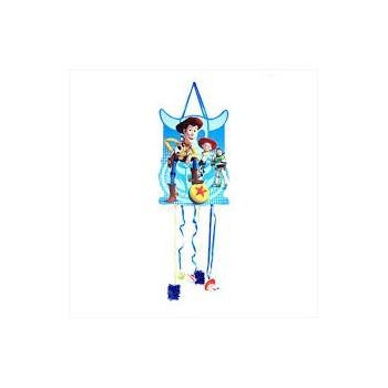 Piñata Perfil Woody Toystory
