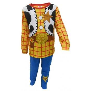 Pijama Woody 7-8 Años