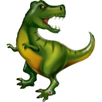 Globo 107Cm Dinosaurio