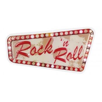Plafon Rock''n Roll 33X60cm