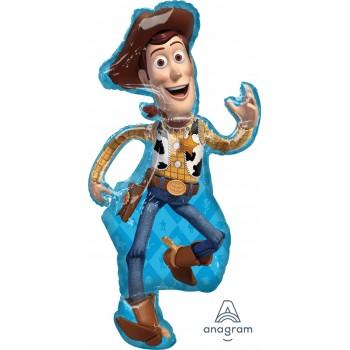 Globo 110Cm Woody Toy Story 4
