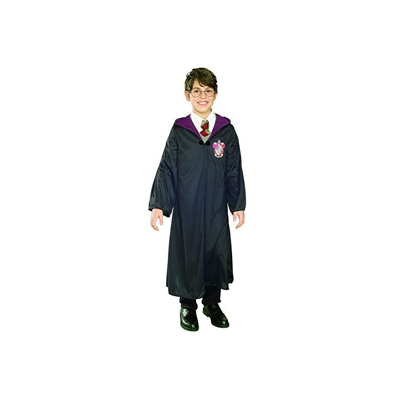 Disf.Inf.Harry Potter 8-10