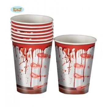 P/8 Vasos Sangre