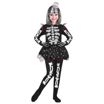 Disf.Inf.Esqueleto Tutu