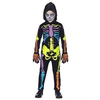 Disf.Inf.Esqueleto Color 5-7