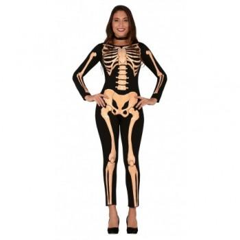 Disf.Esqueleto T-M