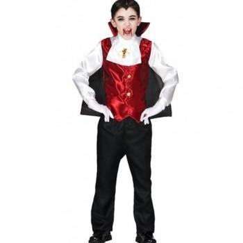 Disf.Inf.Vampiro Rojo 3-4A