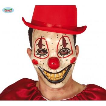 Mascara Payaso Terror