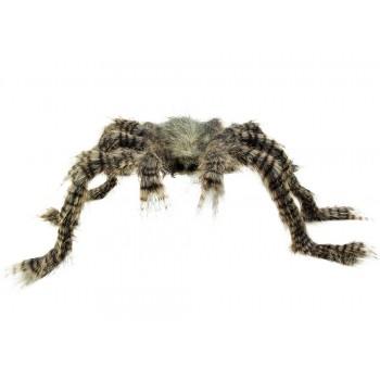 Araña Peluda Beige