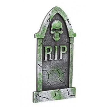 Lapida Rip 40X20cm Verde