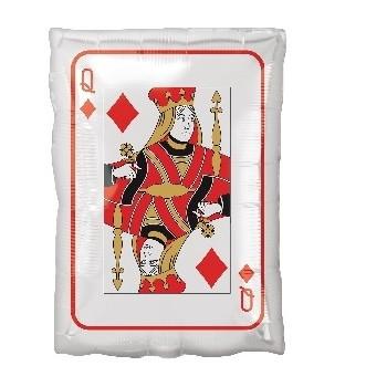 Globo Carta Poker
