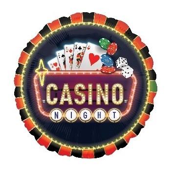 Globo Casino Night Jumbo