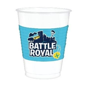 P/8 Vaso Battle Royal 473Ml