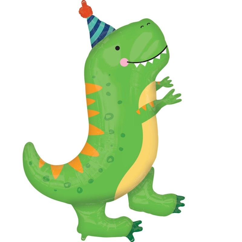 Globo Dinosaurio Party
