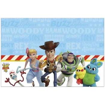 Mantel Toy Story 4 Plast.