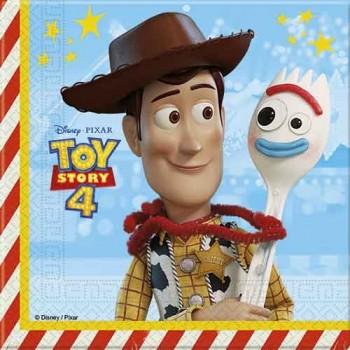 P/20 Serv.Toy Story 4