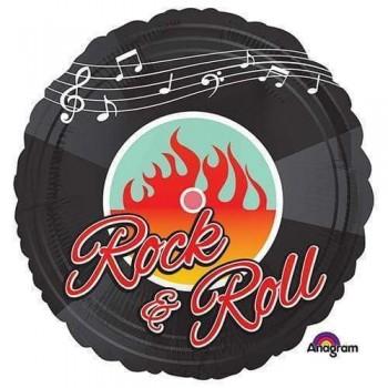 """Globo 18"""" Rock & Roll"""