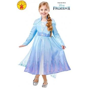 Disf.Inf.Elsa Frozen2  3-4