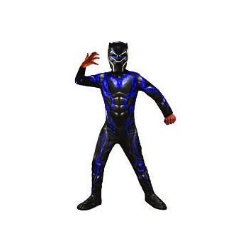 Disf.Inf.Black Panther En.8-10
