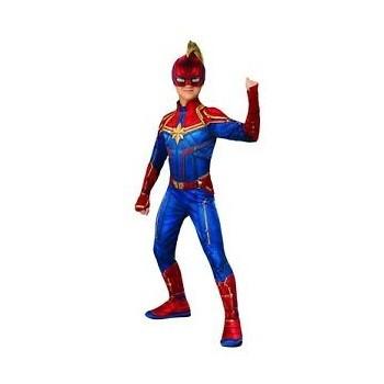 Disf.Inf.Capitana Marvel 8-10