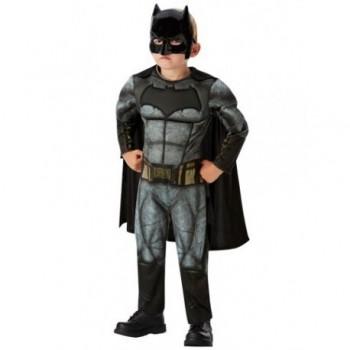 Disf.Batman Deluxe 3-4