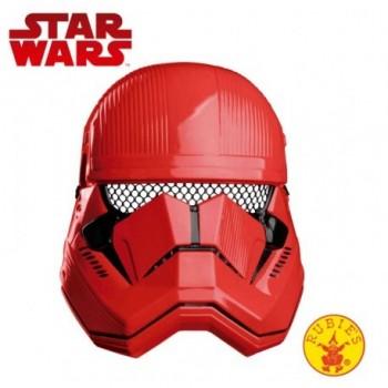 Mascara Stormtrooper Rojo Ep9