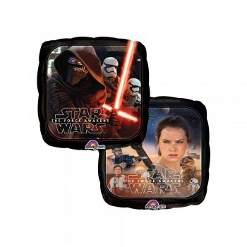 Globo Palo Star Wars The Force