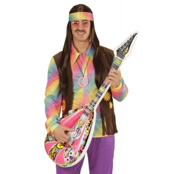 Mandolina Hippie Hinchable