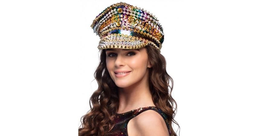 Sombreros carnaval