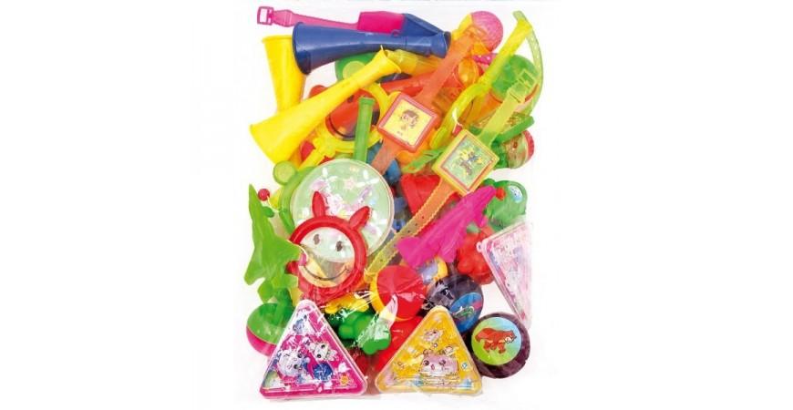 Baratijas y juguetes