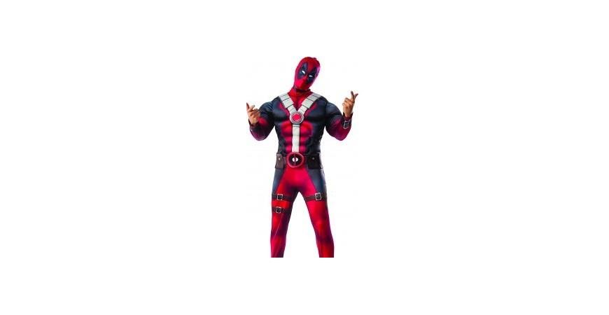 Superhéroes hombre